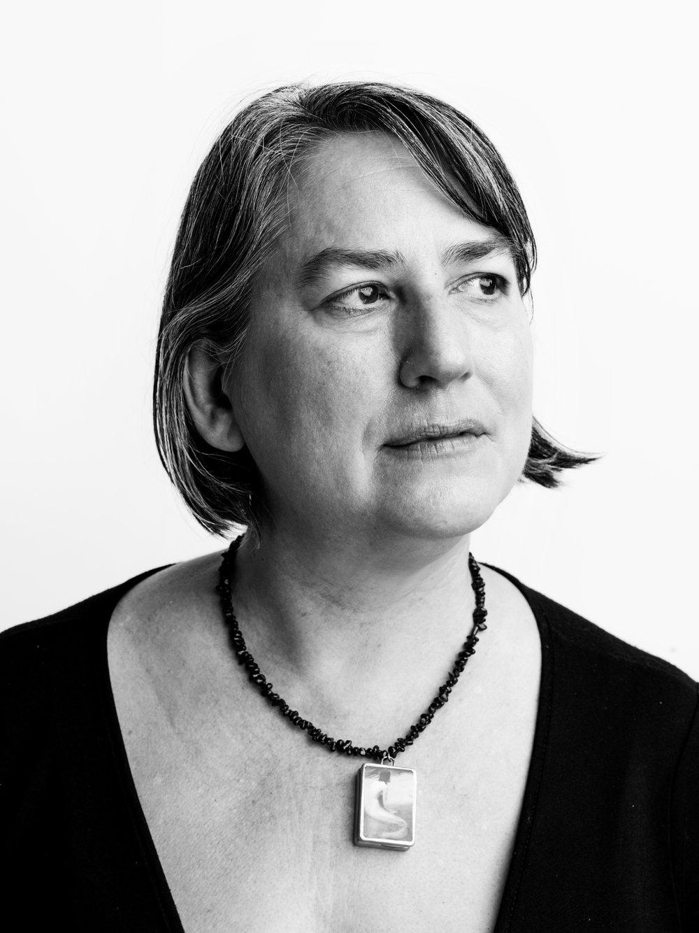 LESLIE EBEL | ART DIRECTOR, 1993-1995