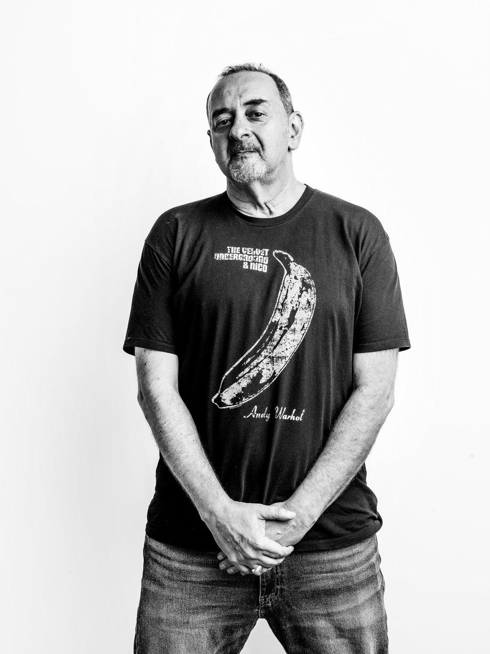 JEFF Z. KLEIN | SPORTS EDITOR, 1986-1995