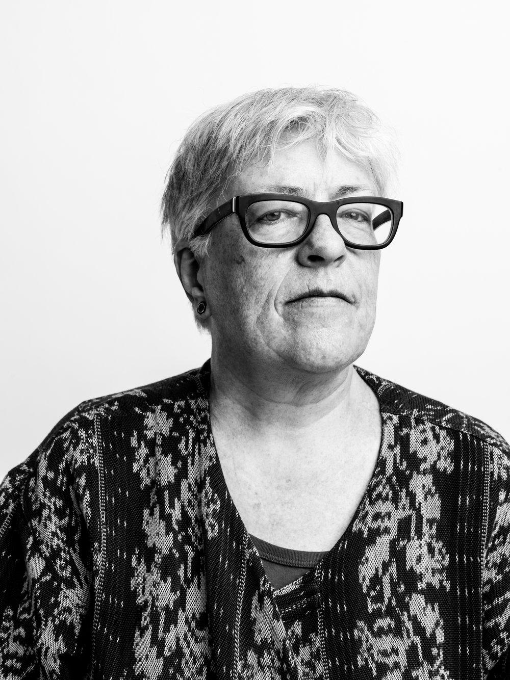 C. CARR | STAF WRITER, 1987-2003