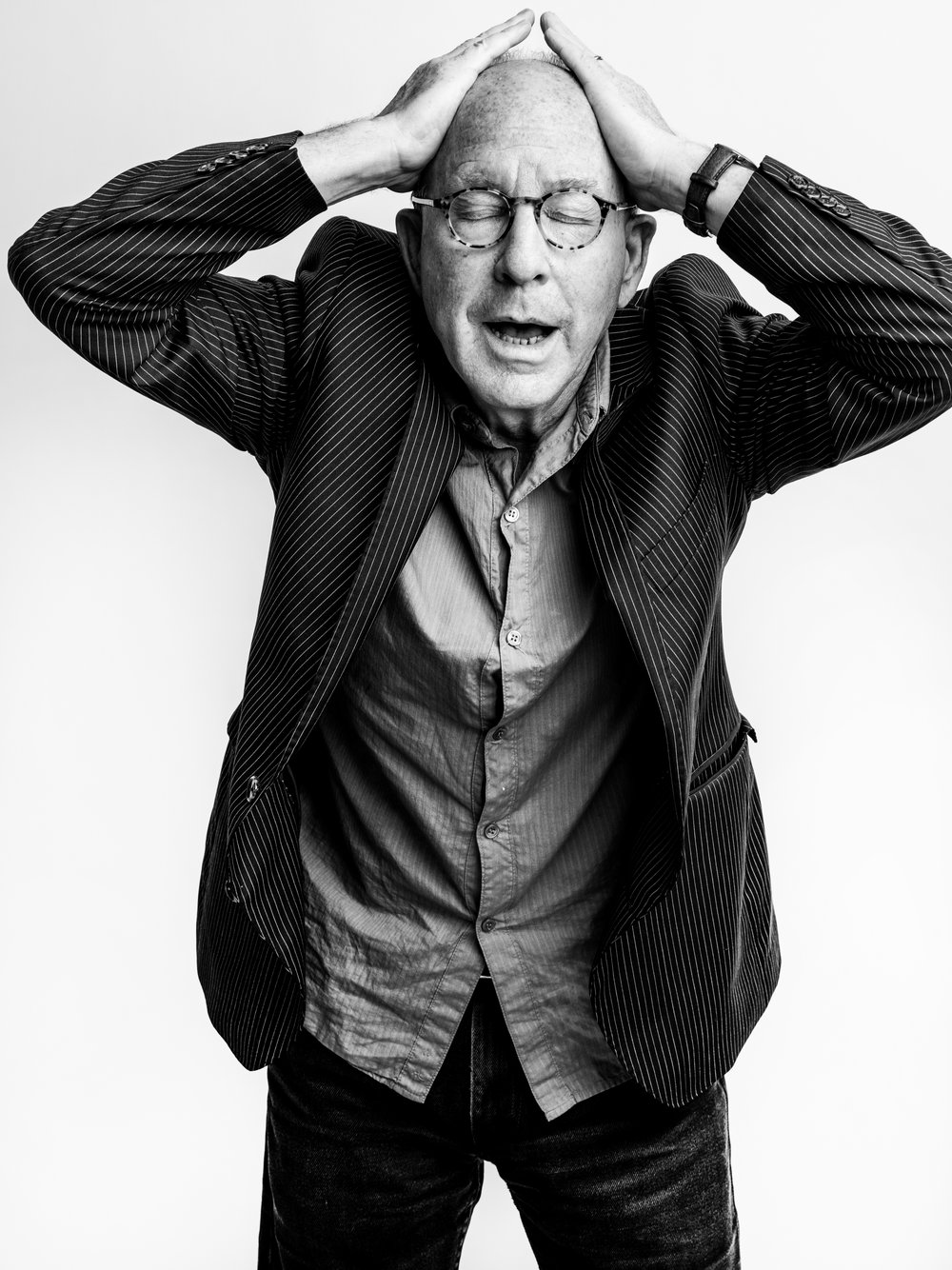 JERRY SALTZ | SENIOR ART CRITIC, 1998-2007