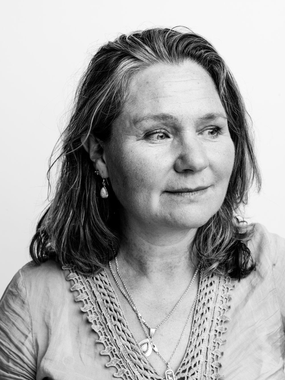 SARAH FERGUSON | WRITER, 1988-2008; 2016