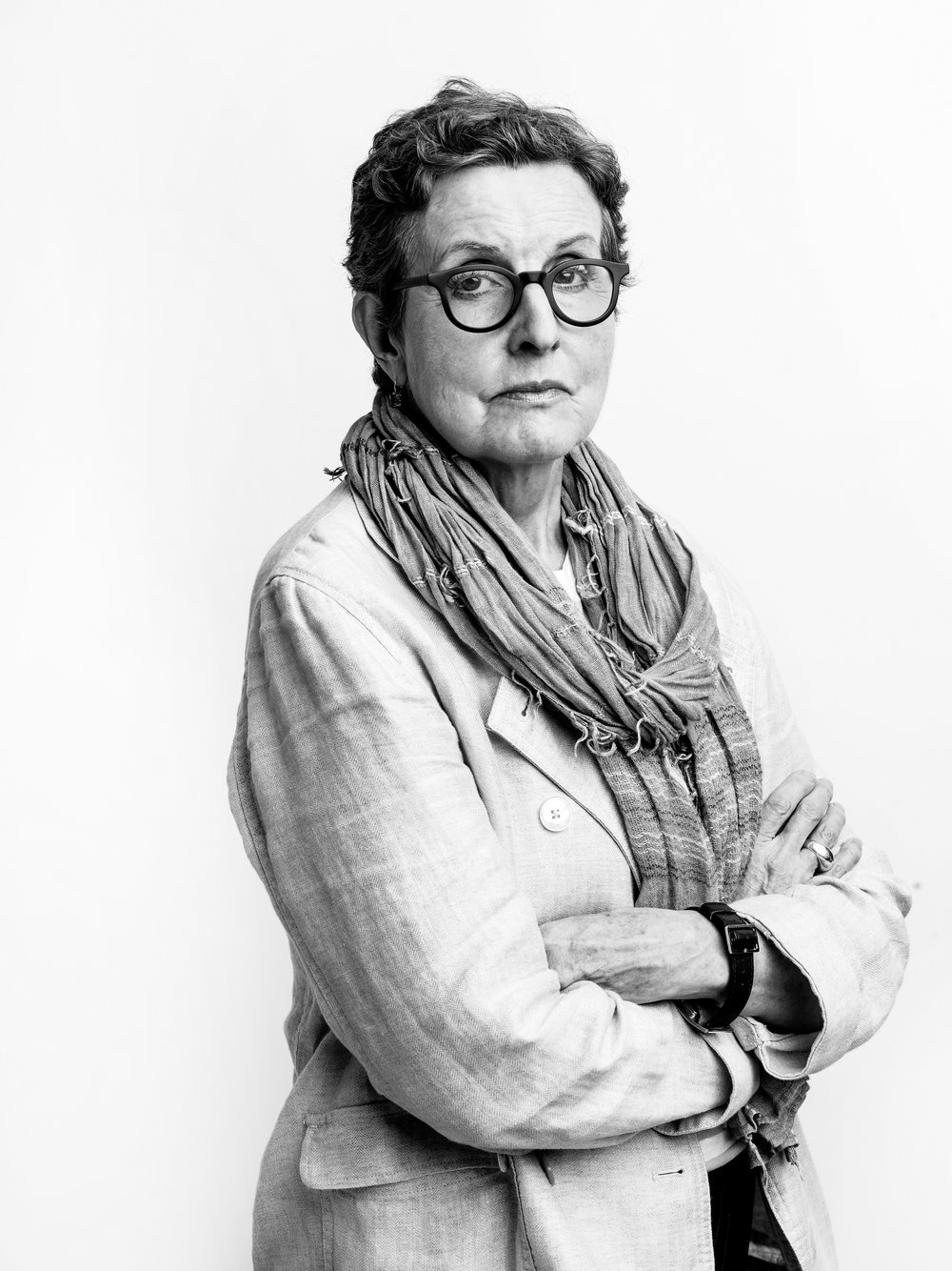 ROBERTA SMITH | SENIOR CRITIC, 1981-1985