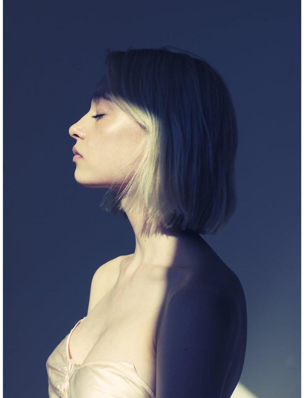 LARISSA | MODEL
