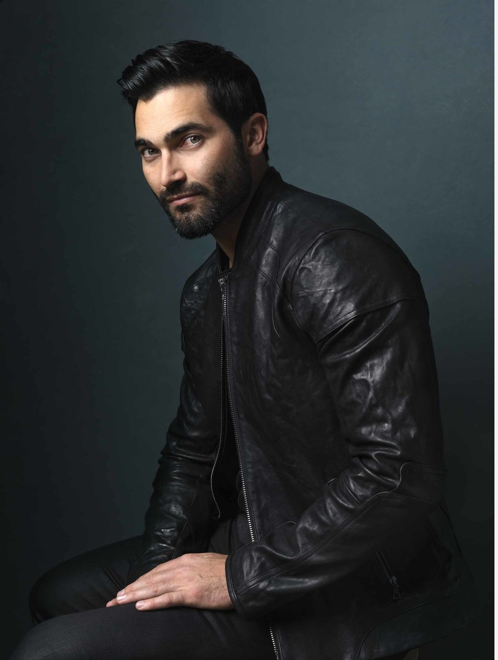 TYLER HOECHLIN | ACTOR