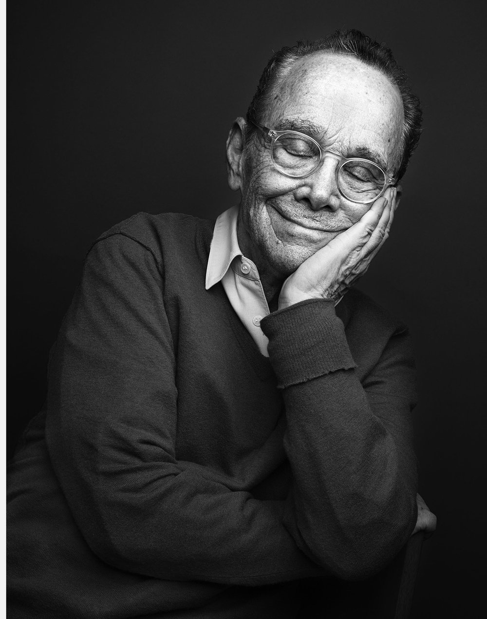 JOEL GREY | ACTOR, SINGER, DANCER