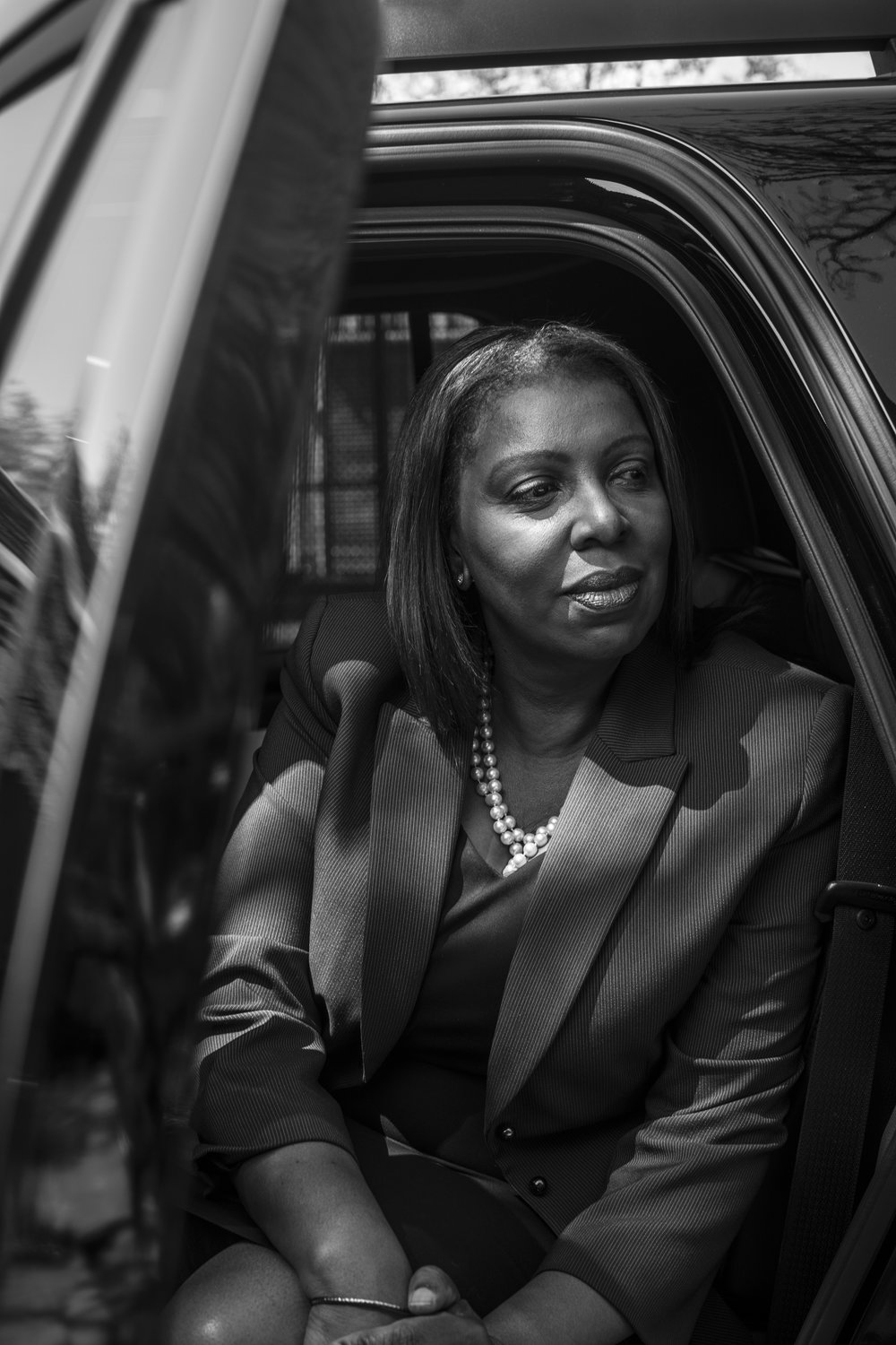 LETITIA JAMES | NYC PUBLIC ADVOCATE