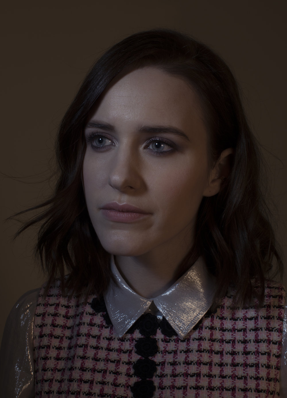 RACHEL BROSNAHAN | ACTRESS
