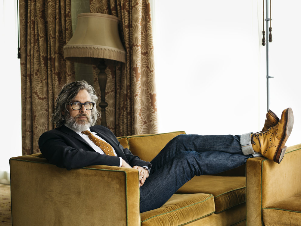 MICHAEL CHABON | AUTHOR