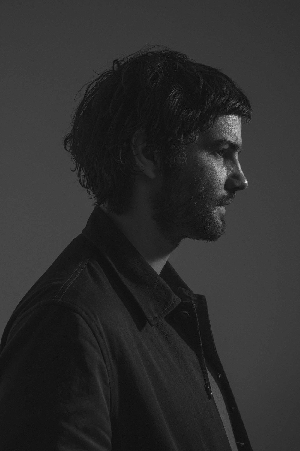 JIM STURGESS | ACTOR, MUSICIAN