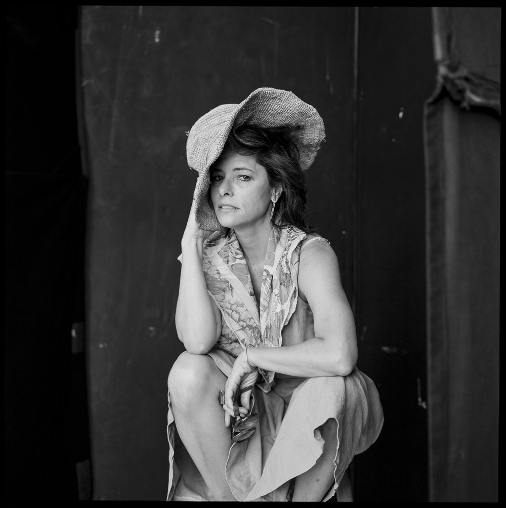 PARKER POSEY | ACTOR, WRITER