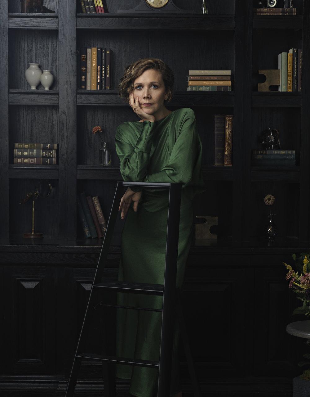 MAGGIE GYLLENHAAL | ACTOR