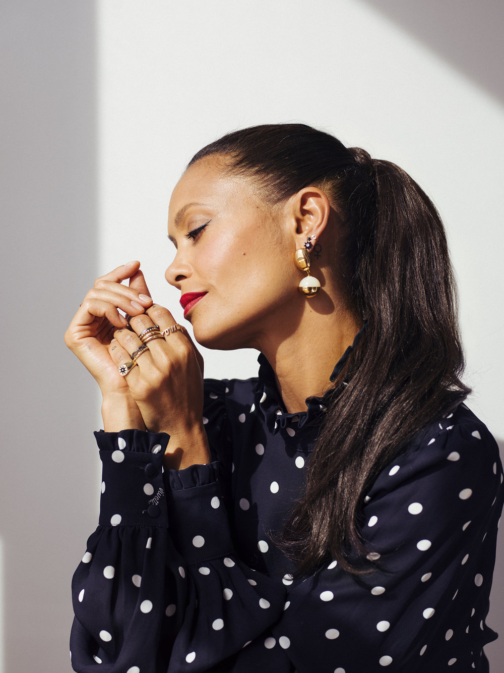 THANDIE NEWTON | ACTOR