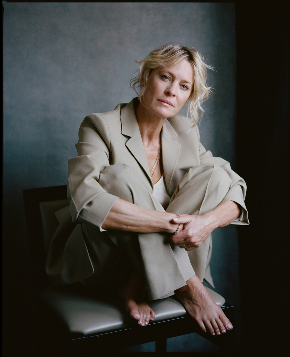 ROBIN WRIGHT | ACTRESS