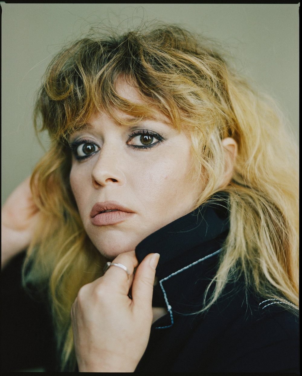 NATASHA LYONNE | ACTRESS