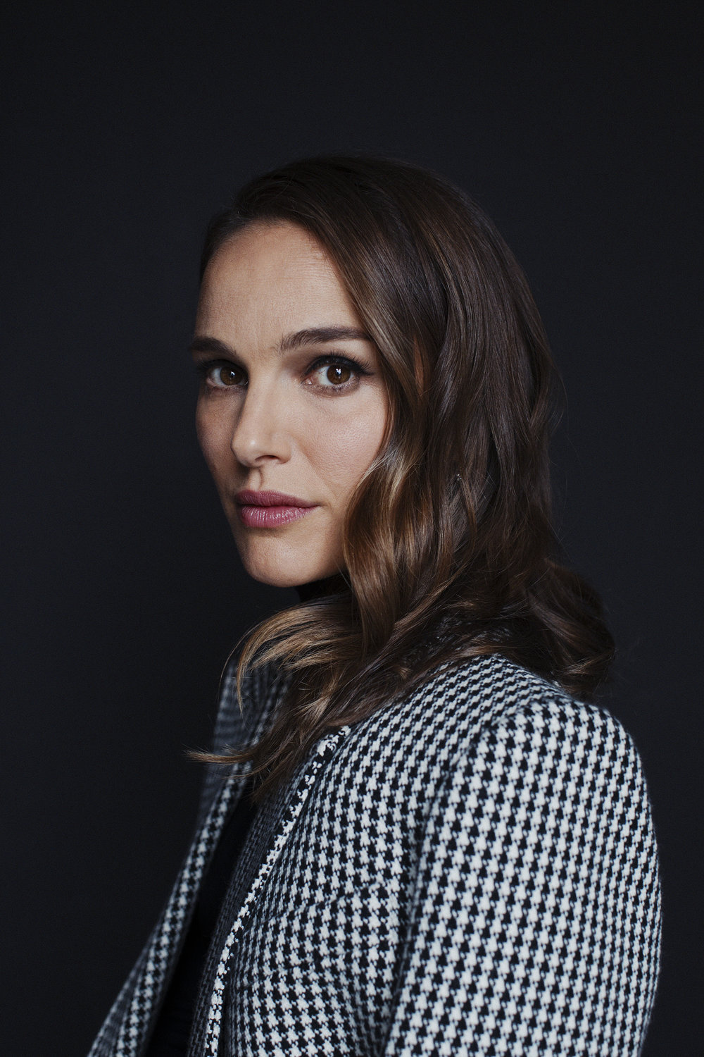 NATALIE PORTMAN |  ACTRESS