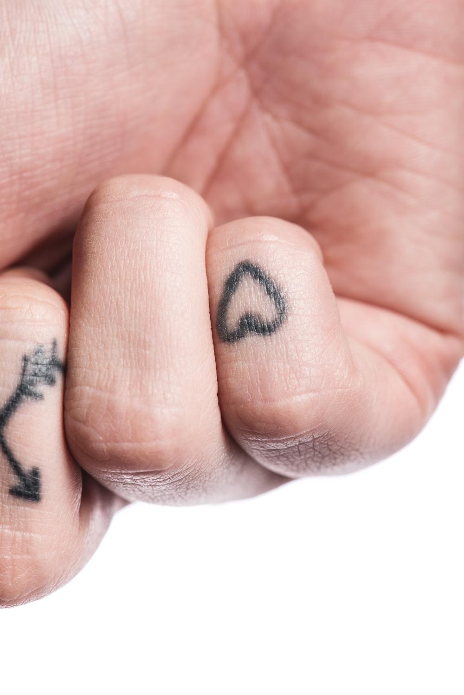 Tattoo Stories. — Girrlscout