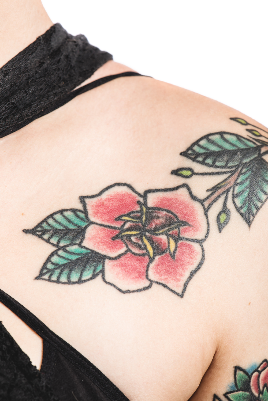 Tattoo stories girrlscout white lotus tattoo 19 izmirmasajfo