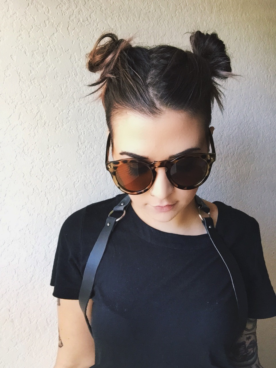 cool hairstyles for girls how to style an undercut 5 simple ways girrlscout 12141