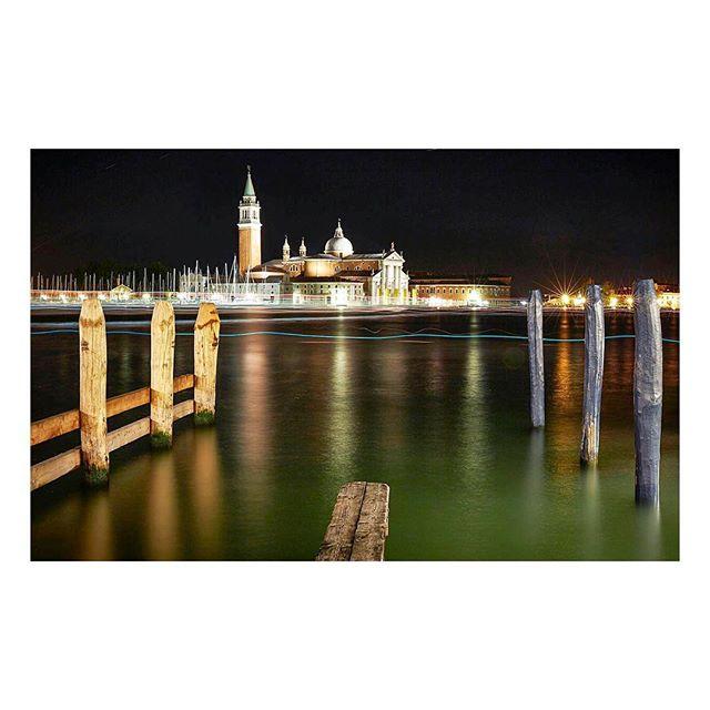 Venice superhighway.
