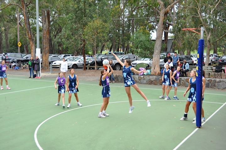 Click here to view more photos from the Ariels netball tournament