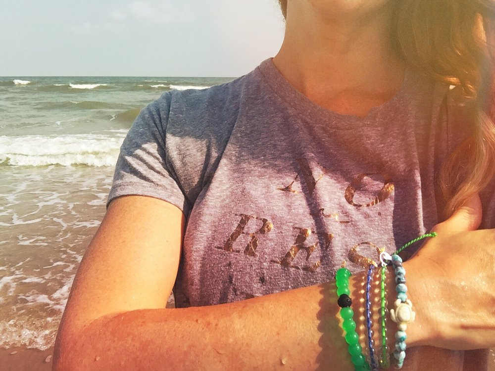 Into the Glimmer - I blog about running, designing, and living the beach life in Charleston, South Carolina.VISIT INTO THE GLIMMER