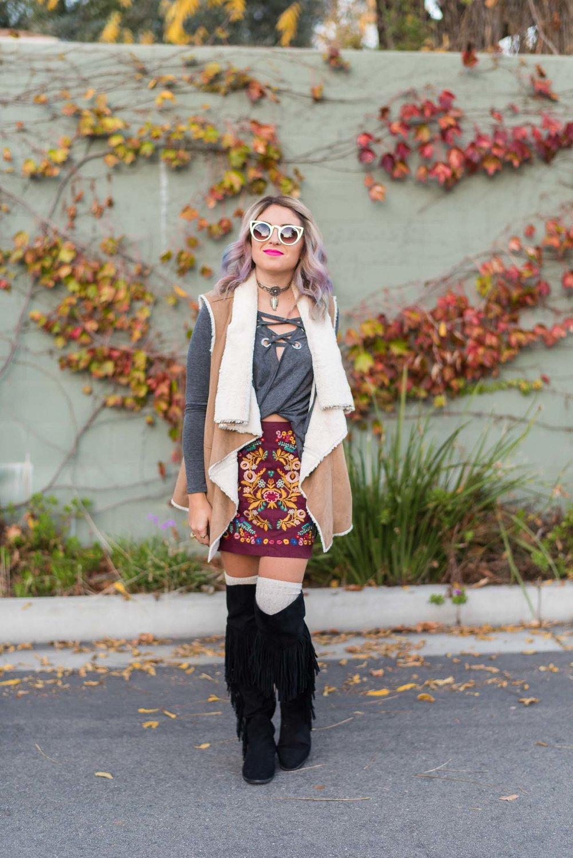 Embellished mini skirt-2.jpg