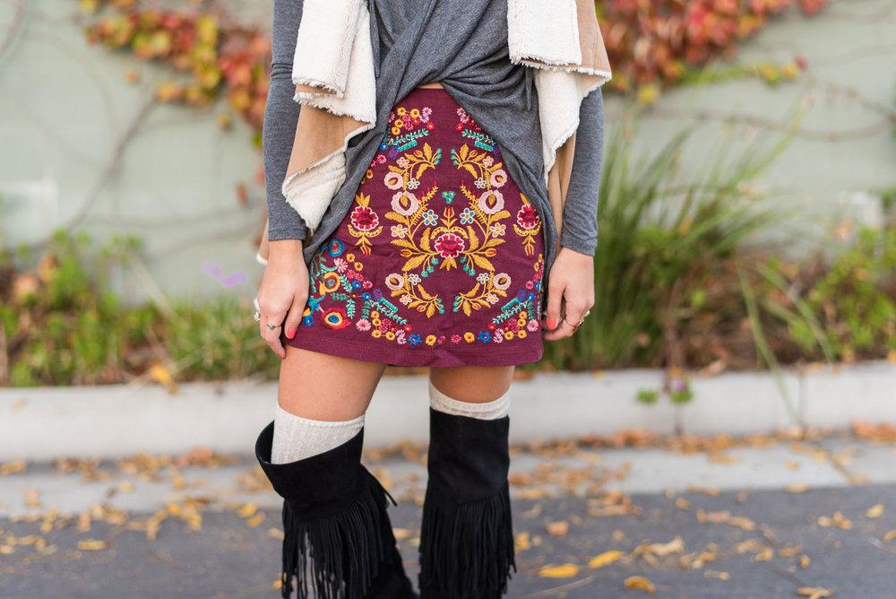 Embellished mini skirt-3.jpg