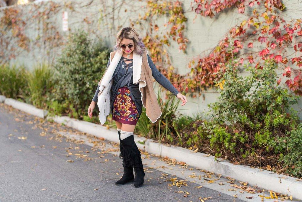 Embellished mini skirt-4.jpg
