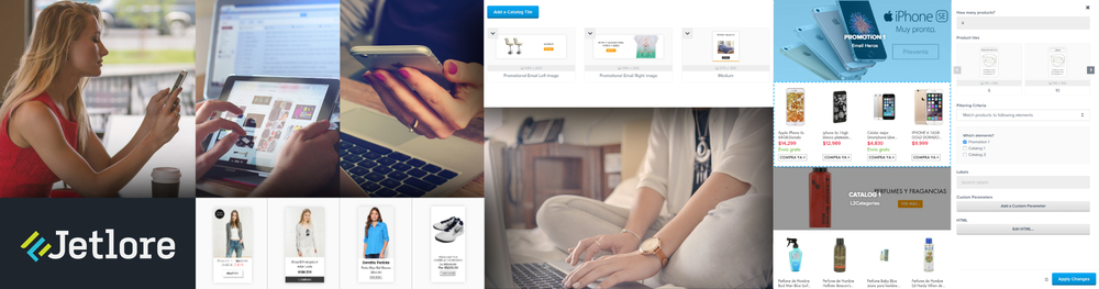 Personalized Content Orchestration for Relationship Commerce