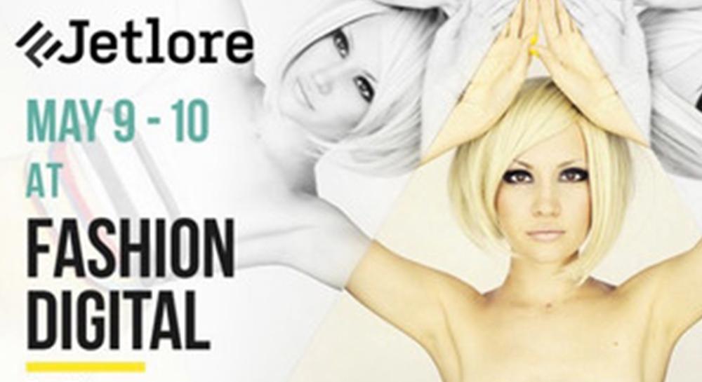 Jetlore Presents at Fashion Digital Los Angeles