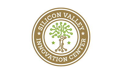 Logo of the Silicon Valley Innovation Center, where Jetlore COO Montse Medina presented on Artificial Intelligence applications in B2C.