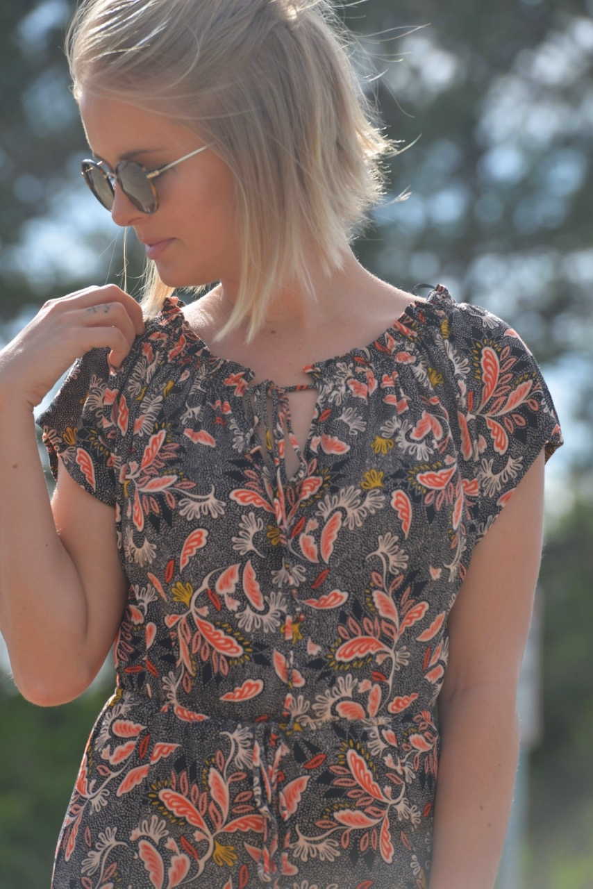 Maxi Dress H&M