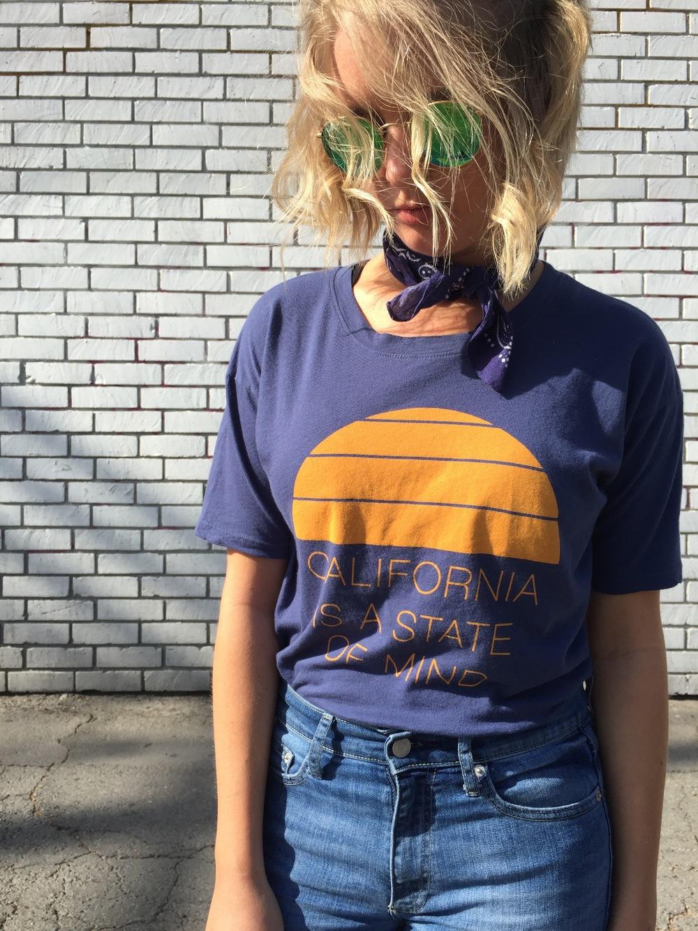 Summer Style Tee Shirt