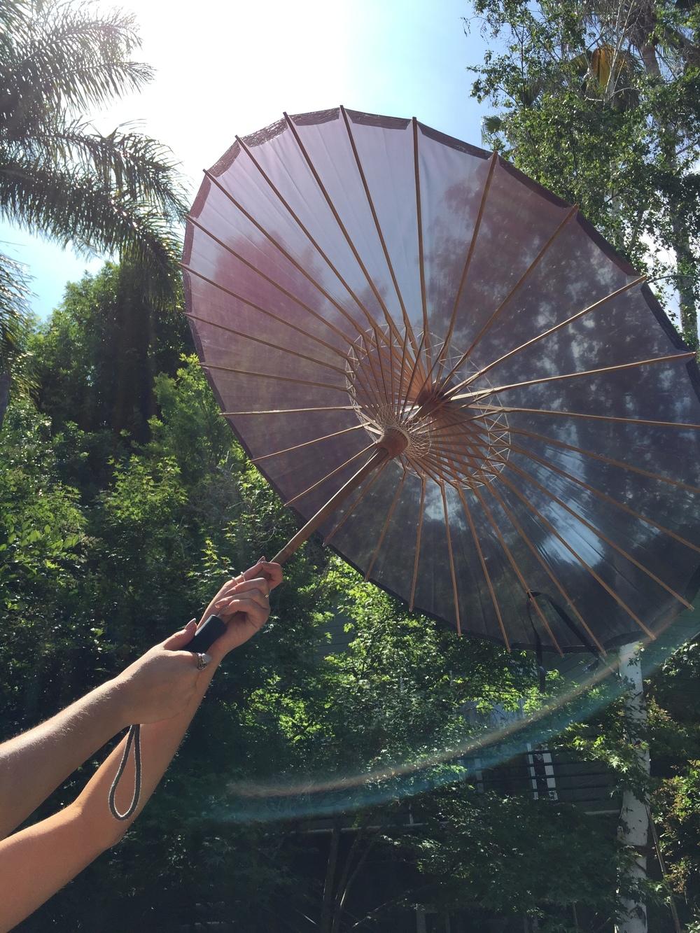 brelli umbrellas