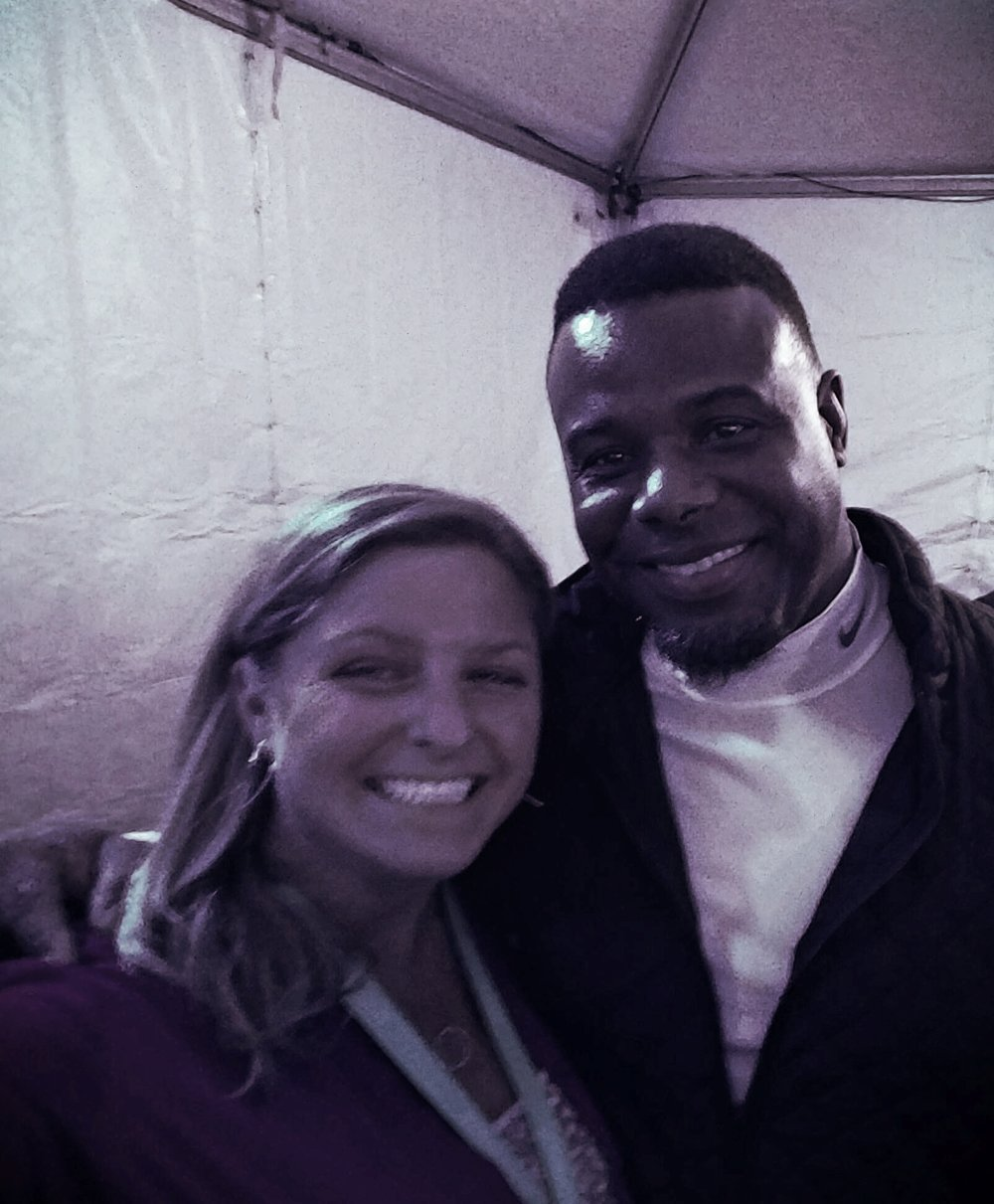Ken Griffey, Jr. - Pilot and Cirrus Owner
