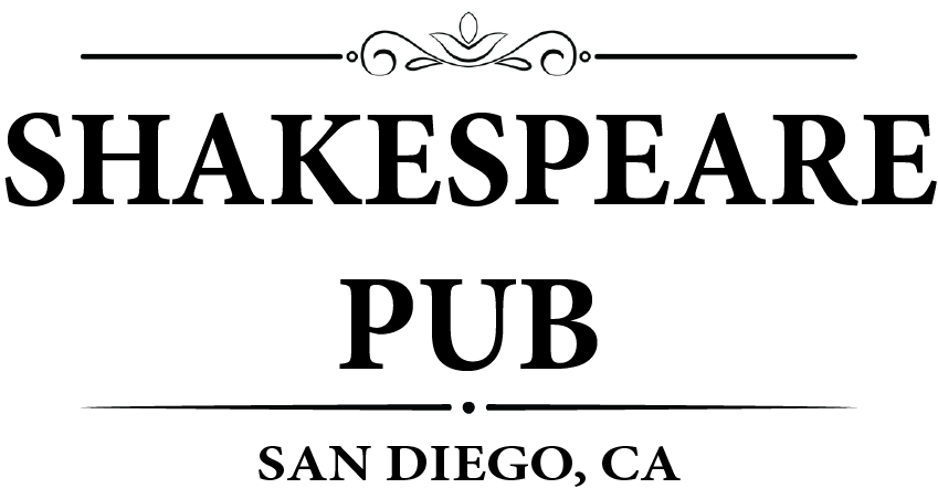 Quiz Nights — Shakespeare Pub