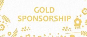 Gold Sponsorship -