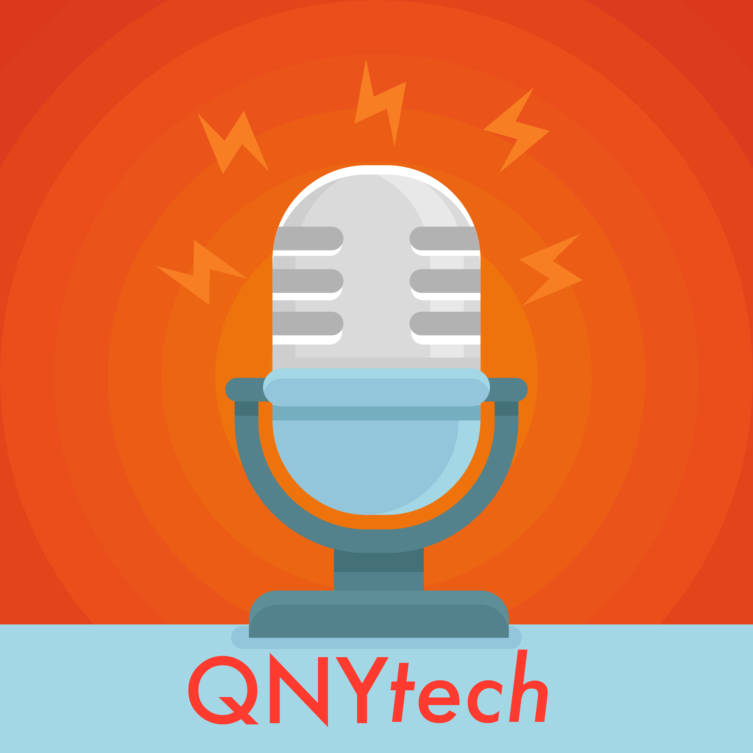 QNY Tech Podcast - QNY