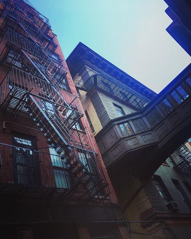 CityEsCape #nyc