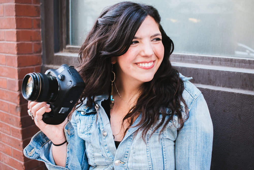 Chicago Headshot Photographer