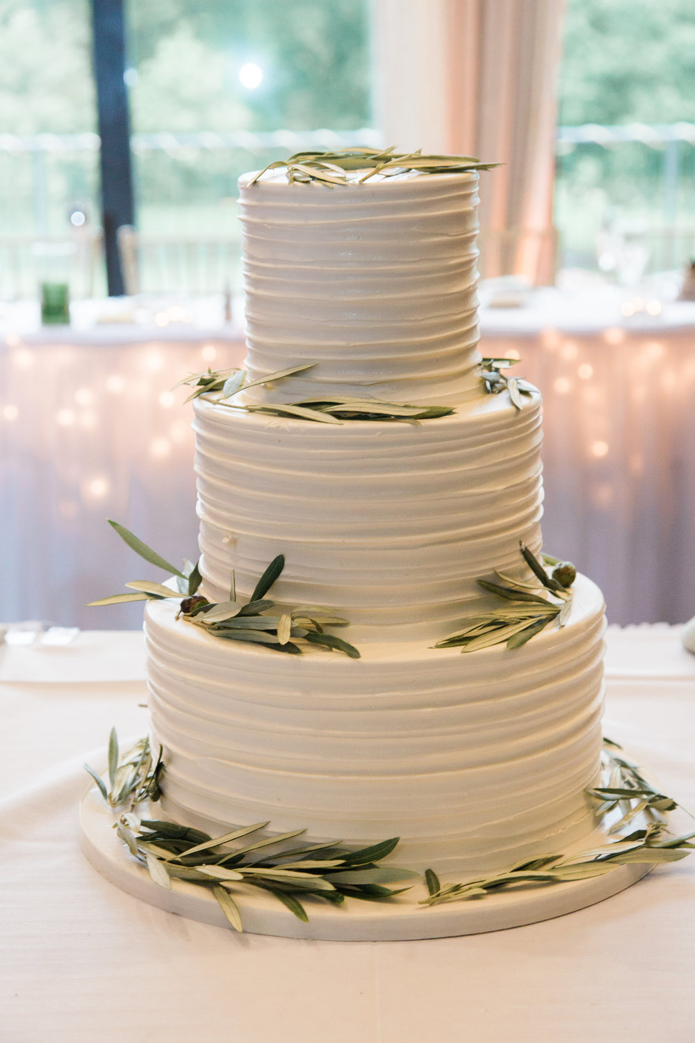 White Pines Bensenville Wedding