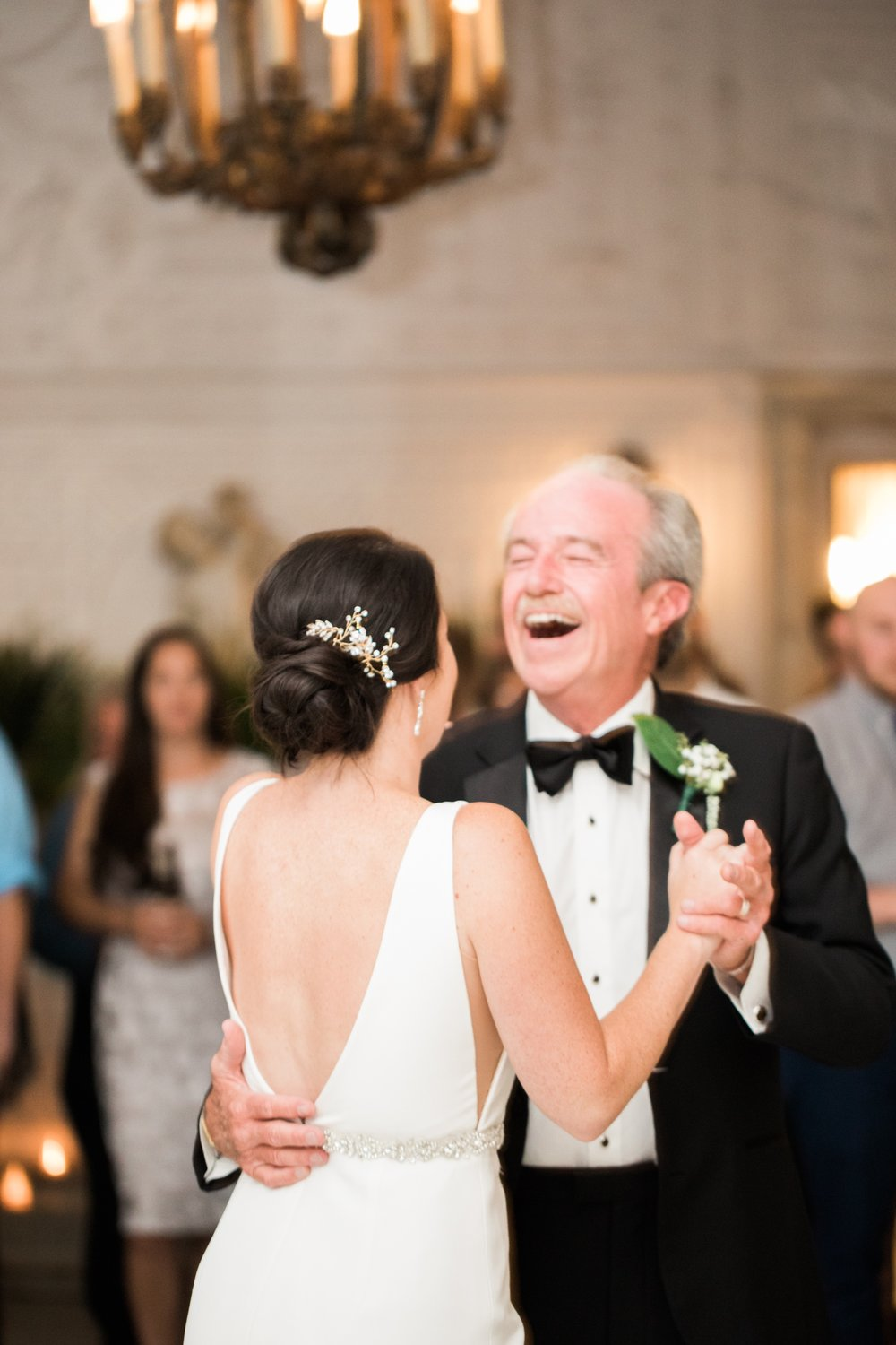 Lake Forest Armour House Wedding