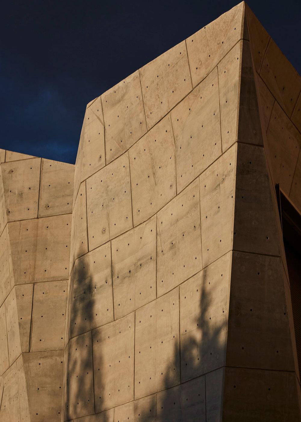 Dattner Architects