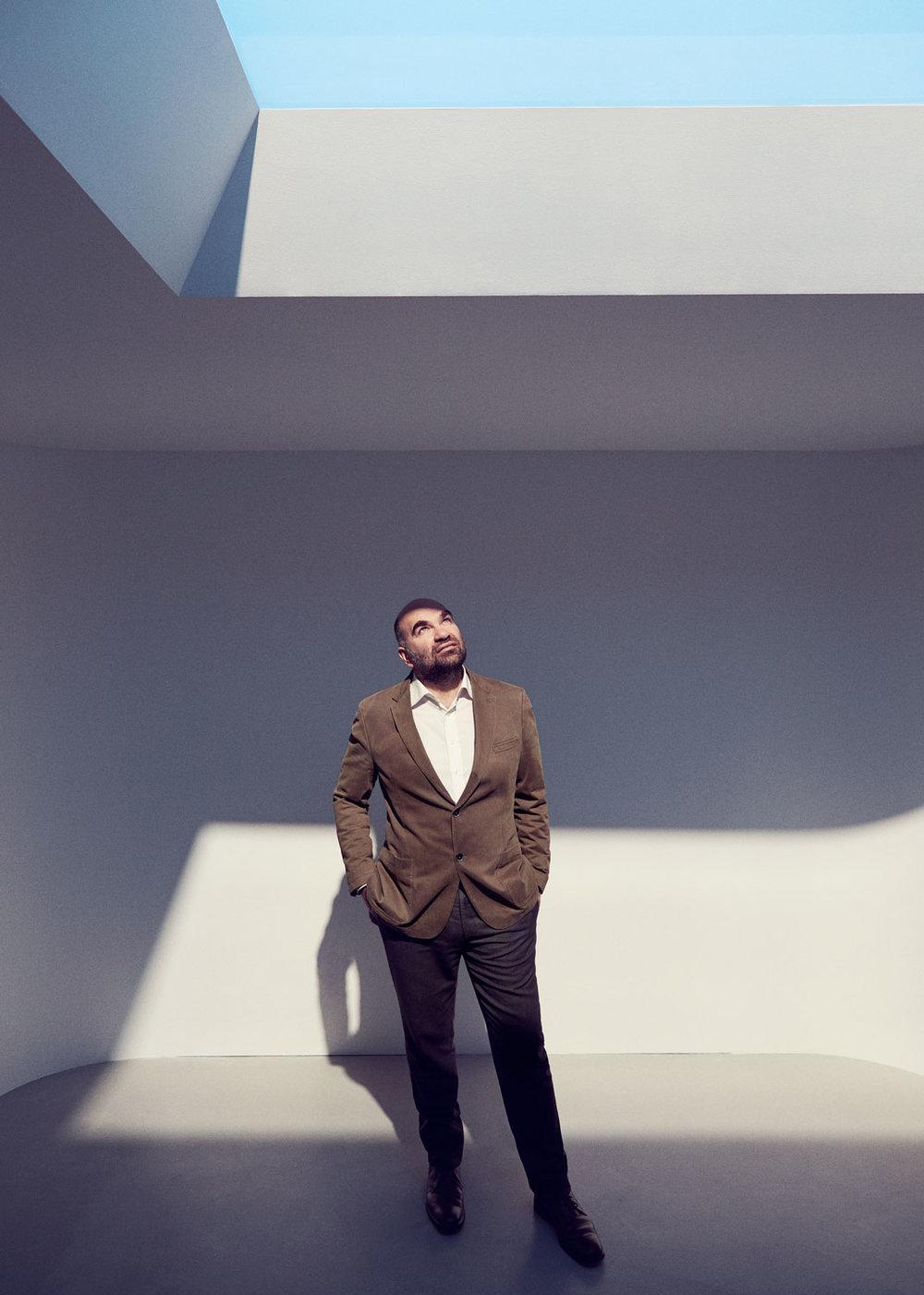 Professor Paolo Di Trapani for  Luxury