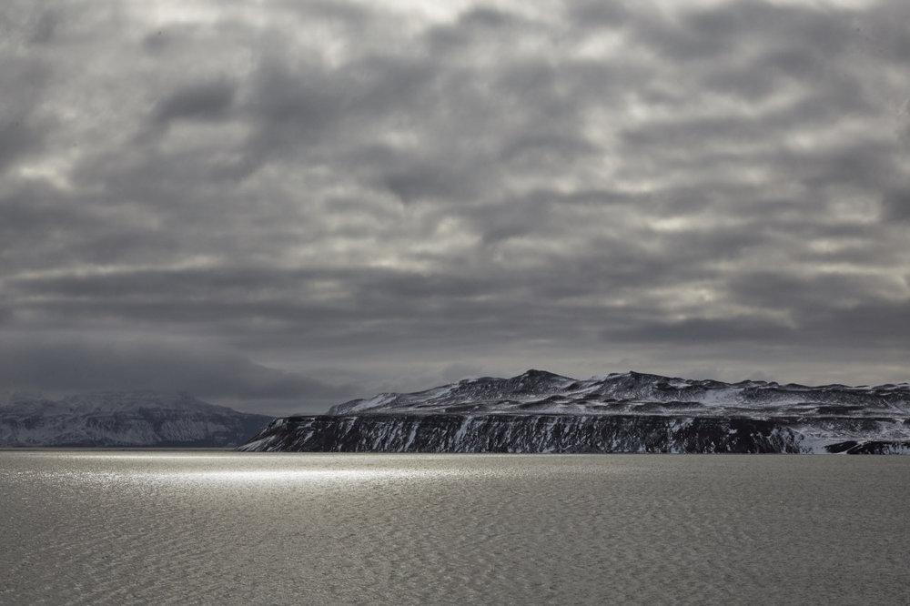 Iceland for Conde Nast Traveler
