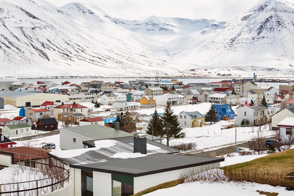 Iceland  Conde Nast Traveler