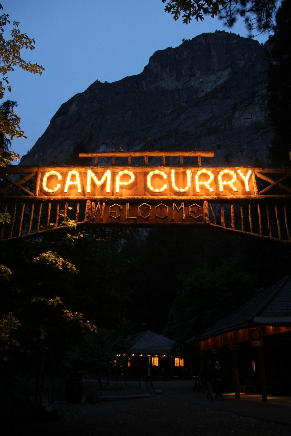 Camp Curry