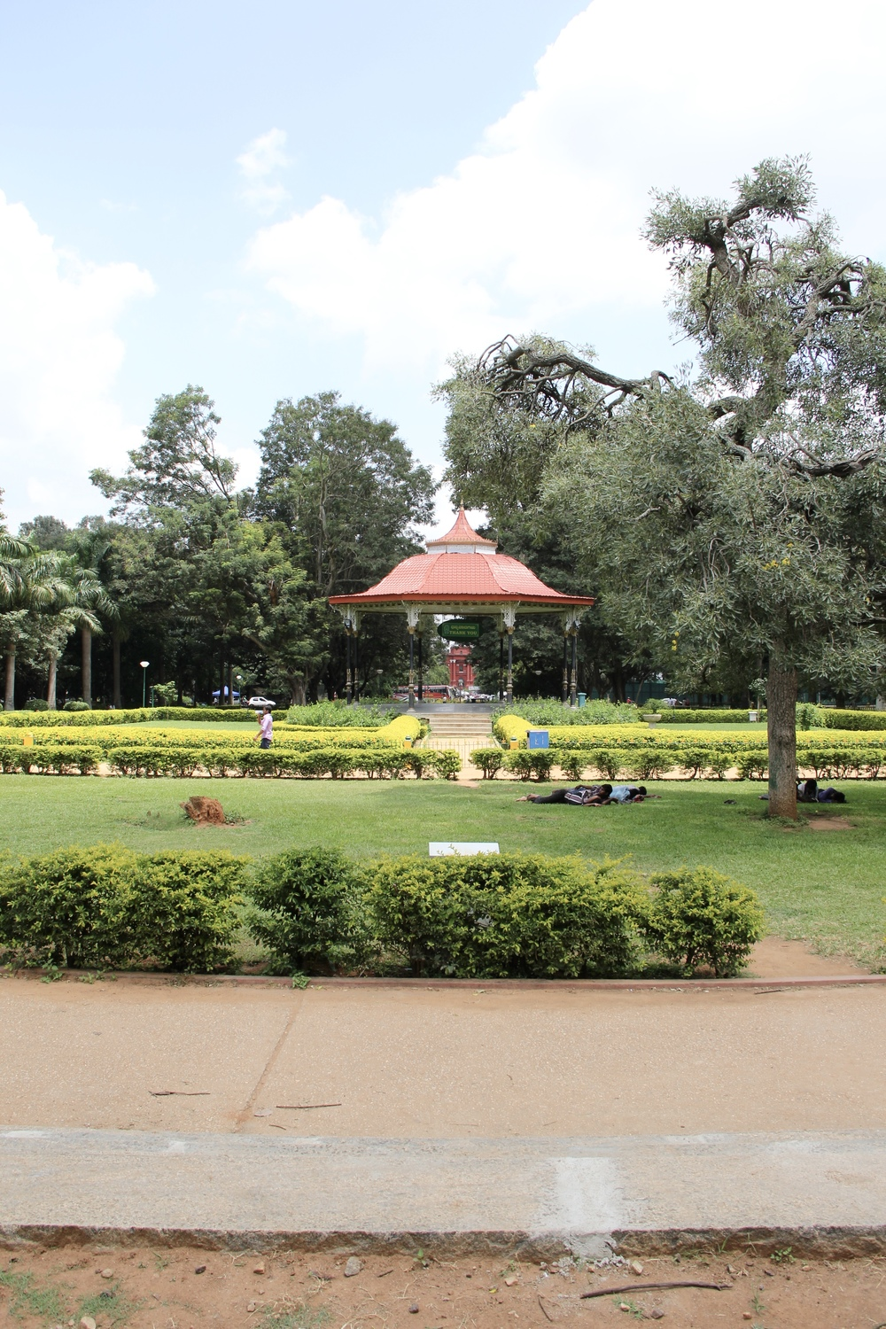 Cubbon Park, Bangalore, India | Beyond Ordinary Guides