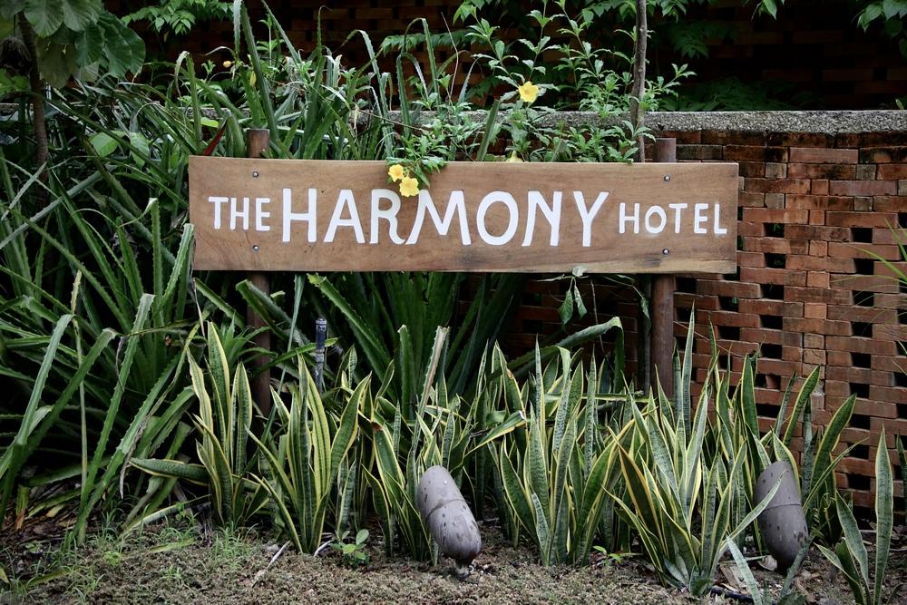 Harmony Hotel | Playa Guiones, Costa Rica