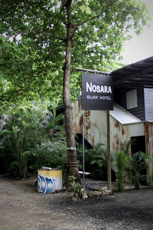 Nosara Surf Hotel, Playa Guiones, Nosara, Costa Rica